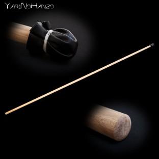 KATORI SHINTO RYU YARI | TANPO YARI | HÊTRE