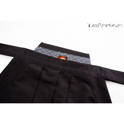 Nobakama | Hakama Complètement Artisanal
