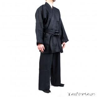 Oni Keikogi 2.0 | Ninjutsu Gi LIN