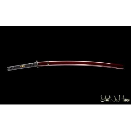 Miyamoto Musashi 11th Anniversary XL | Sabre Japonais | Iaito Katana Artisanal