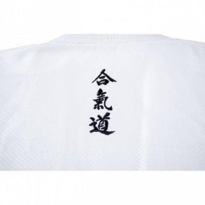 Aikido Gi Professional 2.0 | Uniforme Aikido