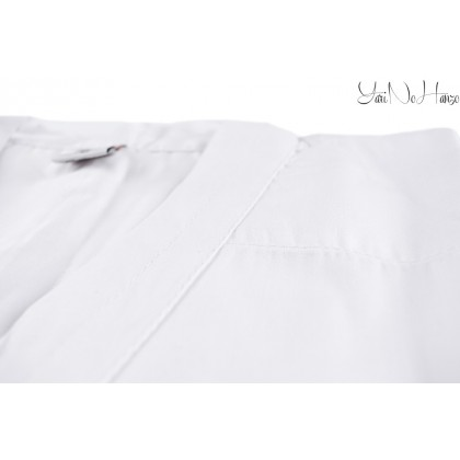 Shitagi 2.0 Blanc | Iaido Gi Blanc