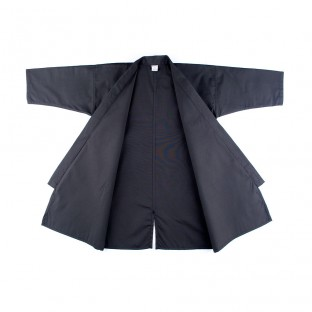 Iaido Gi Master 2.0 | Iaido Veste Noir |
