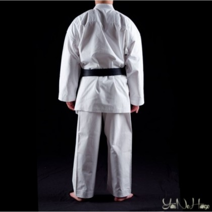 Karate Gi Shuto Training | Karategi blanc moyen lourdeur