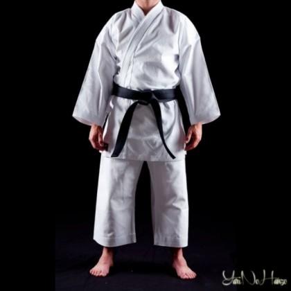 Karate Gi Shuto Okinawa | Karategi blanc lourd