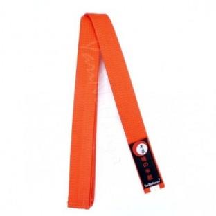 Ceinture Orange| Ceinture de Karaté et Judo