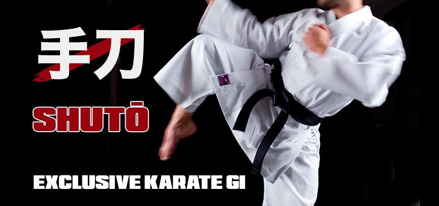 acheter karate gi